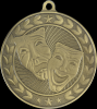 Illusion Medals -Drama Illusion Medal Awards