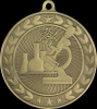 Illusion Medals -Academic Science Illusion Medal Awards