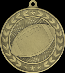 Illusion Medals -Football Football Trophy Awards