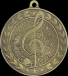 Illusion Medals -Music Music Trophy Awards