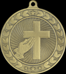 Illusion Medals -Religion Religious Awards