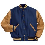 VLHS/AHHS Varsity Jacket Varisty Jackets by Holloway