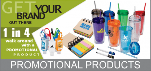 Order Promo Products